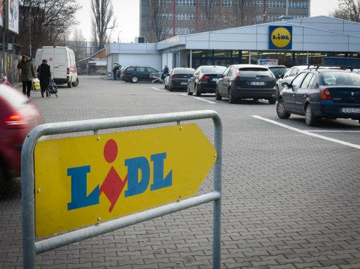 Lidl continuă extinderea rețelei din România cu un magazin la Târgu Mureș 8a6ee0885db7