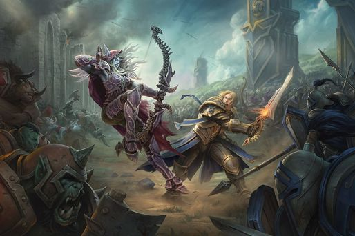 Blizzard va lansa World of Warcraft Classic pe 26 august
