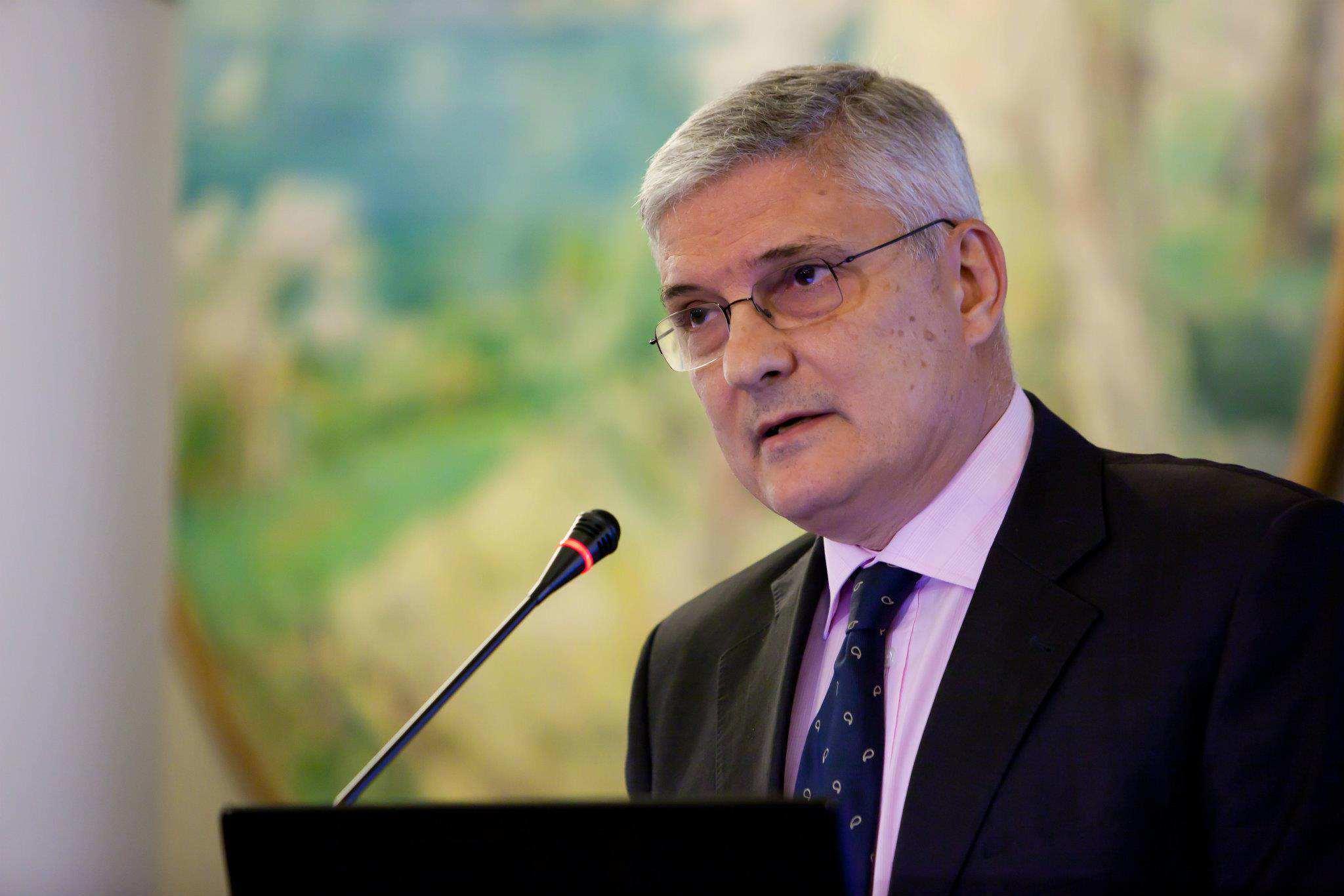 Daniel Dăianu, Consiliul Fiscal: O eșalonare pe patru ani a... | PROFIT.ro