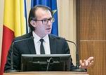Ministrul Finanțelor: Revenirea în 'V' a economiei este o certitudine