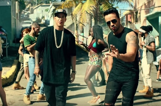 "VIDEO Record: ""Despacito"" a devenit primul videoclip care a atins pragul de 6 miliarde de vizualizări pe YouTube"