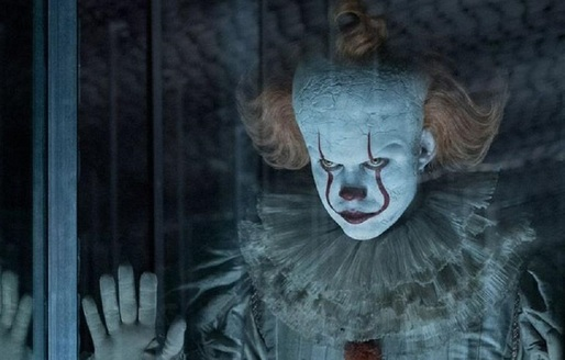 "Filmul horror ""It: Chapter Two"" s-a menținut pe primul loc în box office-ul nord-american"