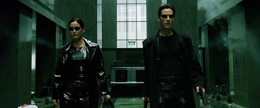 "VIDEO Al patrulea film ""Matrix"" va fi lansat în mai 2021"