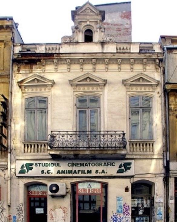 FOTO Studioul Animafilm, fondat de Gopo, controlat de stat și... | PROFIT.ro