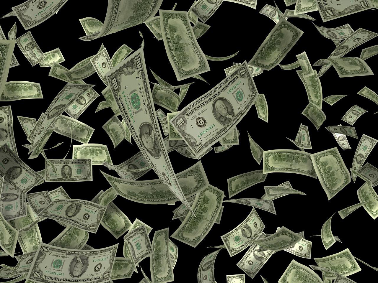 Faceți 1 milion de dolari anual | Iată cum o fac majoritatea bloggerilor