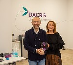 Companies of the future in Romania.  Dacris, a signatory member of the United Nations Global Compact