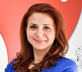 Mihaela Iacob, tax manager Accace