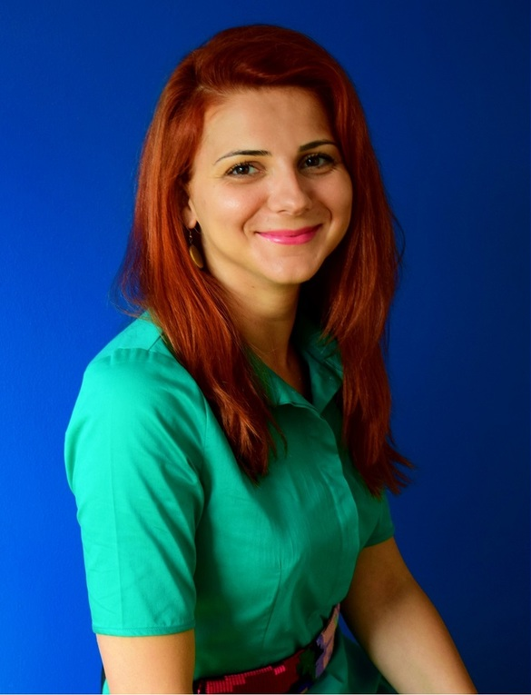 Mihaela Iacob, Tax Manager Accace Romania