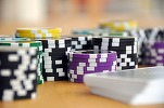 How much money does the gambling industry generate from the state budget