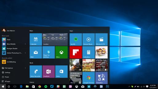 windows 10 are acum mai mulți utilizatori decât profit ro