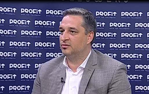 VIDEO Paul Anghel, Director General ANPC, la Profit LIVE: Drepturile consumatorilor, obligațiile ANPC