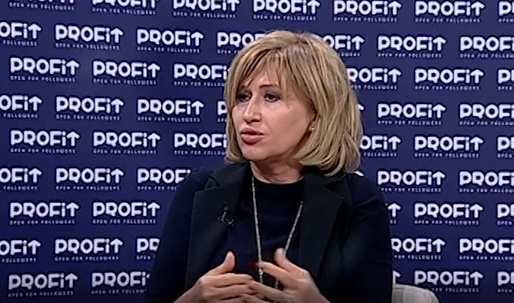 VIDEO Mihaela Mitroi, SEE Managing Partner PWC, Tax & Legal Services, la Profit LIVE: Fiscalizarea gospodăriilor