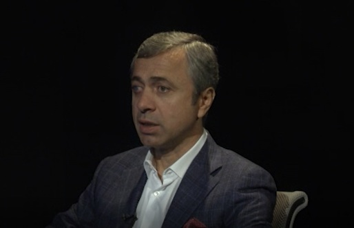 VIDEO Ionuț Simion, Country Managing Partner PWC România, la Profit LIVE: Optimismul directorilor generali, la niveluri record