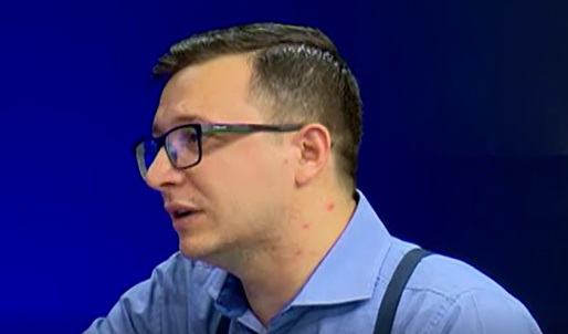 VIDEO Ionuț Munteanu, Managing Partner WebDigital, la Profit LIVE: Un business care crește promițător