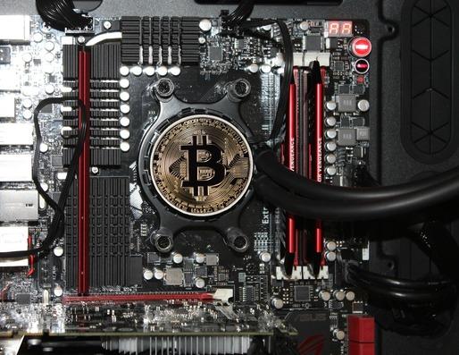 Câștigurile Bitcoin sunt mari