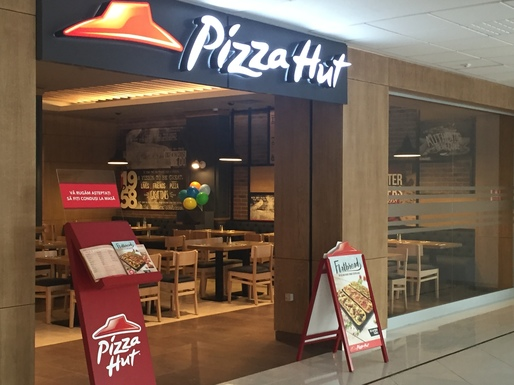 Mai puțin de 1% din oferta Sphera Franchise Group, grupul care deține brandurile KFC, Pizza Hut și Pizza Hut Delivery, a fost subscrisă pe tranșa de retail