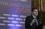 We Love Digital.forum- Ministrul Comunicațiilor: Strategia 5G - până la finele anului. Avem instrumente pe care, din păcate, nu le folosim - www.ghiseul.ro și punctul unic de acces. Capitalizarea Poștei va fi urmată de noutăți