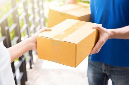 opțiune de decontare și livrare