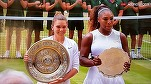 Williams, despre victoria lui Halep: \