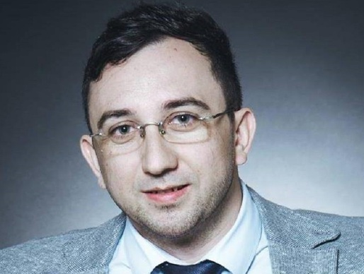 Idei Mari pentru Viitor. Astăzi, Daniel Bujorean, Marketing Head Ensight Management Consulting