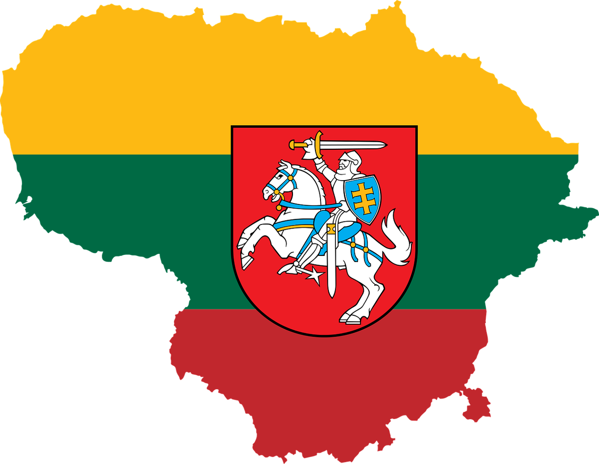 Bursa de muncă lituaniană