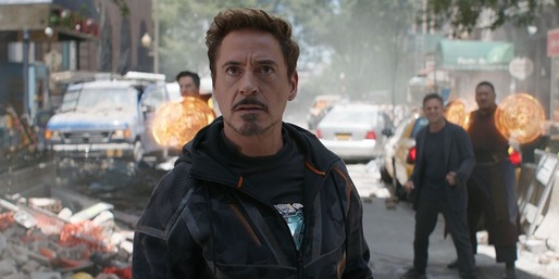 Robert Downey Jr. va crea un serial despre inteligența artificială pentru YouTube