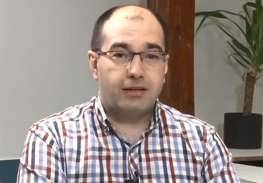 VIDEO Iulian Rizea, managing partner Antreprenoria, la Profit TV: Cum creezi un one-stop shop pentru companii scale-up