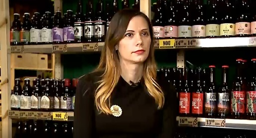 VIDEO Adina Mugescu, fondator The Beer Institute, la Profit TV: Berea artizanală, un business în creștere în România
