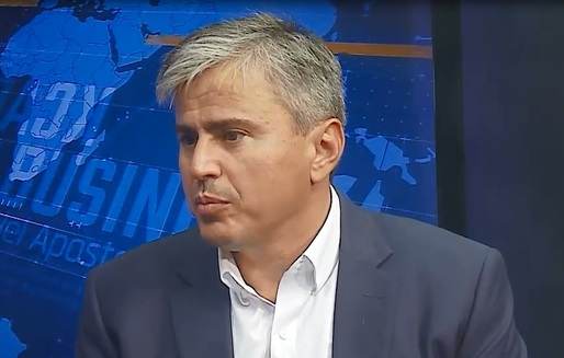 VIDEO Gabriel Biriș, avocat de business, la Back in Business: Fiscalitatea la jumătate de an