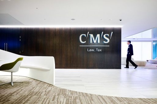 CMS a câștigat șapte trofee pentru tranzacții intermediate la CEE Legal Matters Deal of the Year Awards, inclusiv CEE Deal of the Year