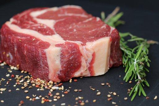 carne de vită cu pierdere de grăsime)