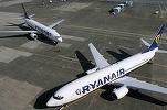 Transportatorii low-cost din Europa vor să câștige cote de piață în timp ce rivalii se restructurează