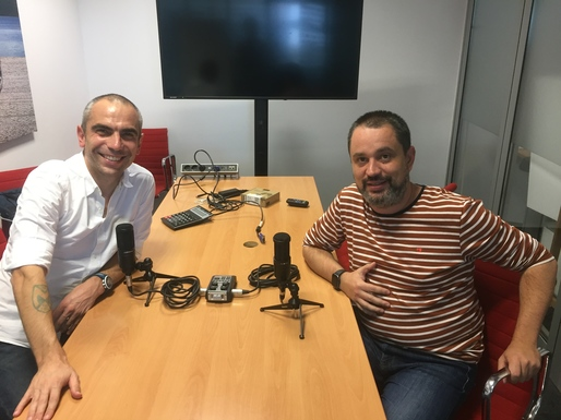 "Podcast Profit.ro ""15 minutes of Failure"": Invitat, Alex Șeremet - BMW Group România"
