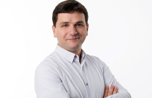 "Podcast Profit.ro ""15 minutes of Failure"": Invitat - Alex Lăpușan, cofondator Zitec"