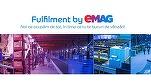 Fulfilment by eMAG, instrumentul de un milion de euro care ajută antreprenorii să se concentreze pe creșterea afacerii