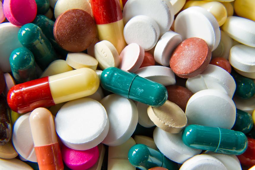 Rezistență la antibiotice
