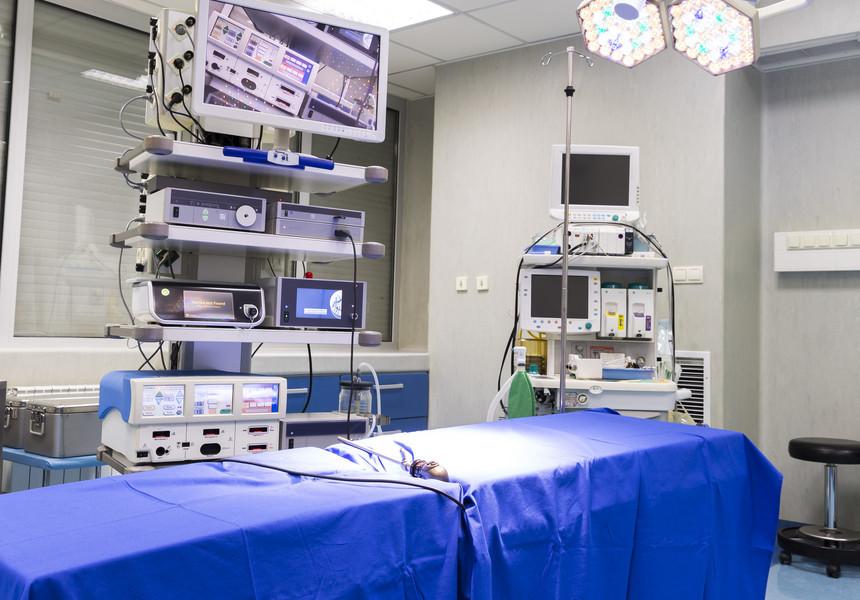 Corpul de control al premierului, în inspecţie la Spitalul Clinic Judeţean  de Urgenţă Cluj-