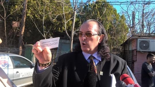 VIDEO/ Miron Cozma, un nou scandal