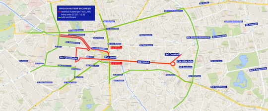 Semimaratonul Bucuresti Sunt Asteptaţi Peste News Ro