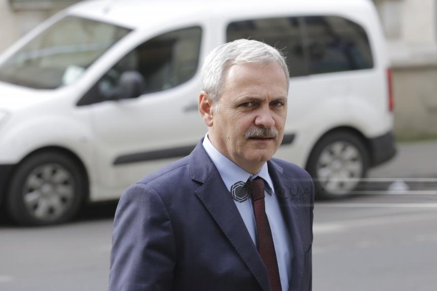 Judecarea dosarului în care Liviu Dragnea este acuzat de corupţie începe la instanţa supremă. Toate contestaţiile inculpaţilor au fost respinse definitiv