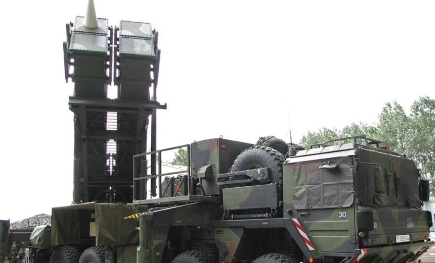Iohannis, despre rachetele Patriot: Le luăm pentru a avea o armată dotată mai bine şi pentru a garanta securitatea