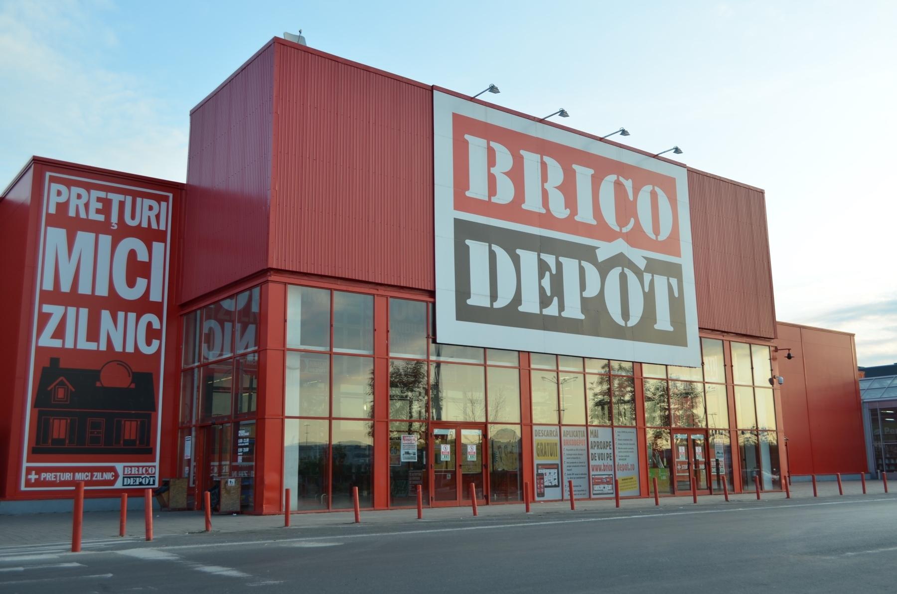 brico-depot-romania Impressionnant De Carport Brico Depot Des Idées