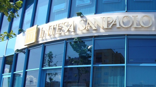 Intesa Sanpaolo Bank a finalizat integrarea activelor provenite de la Intesa Sanpaolo Torino