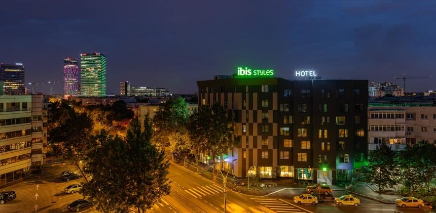 A fost inaugurat oficial primul hotel ibis Styles din Bucureşti, după o investiţie de 4 milioane de euro