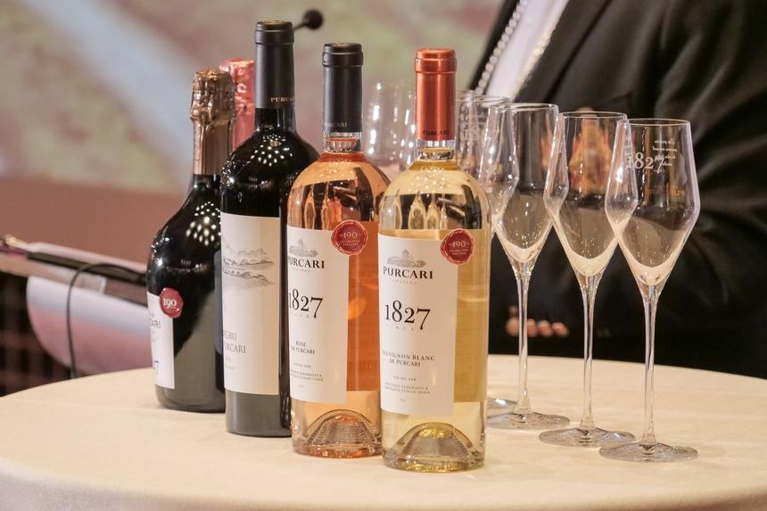 Ce vinuri alegem in functie de sezon? | Crama Histria