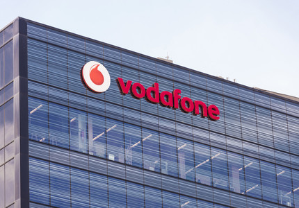 Vodafone România are un nou director financiar