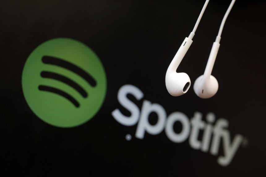 Spotify dezvoltă o secţiune dedicată evenimentelor virtuale