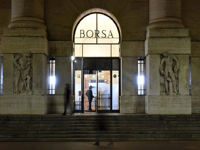 Euronext discută avansarea unei oferte de preluare a Borsa Italiana de la London Stock Exchange Group
