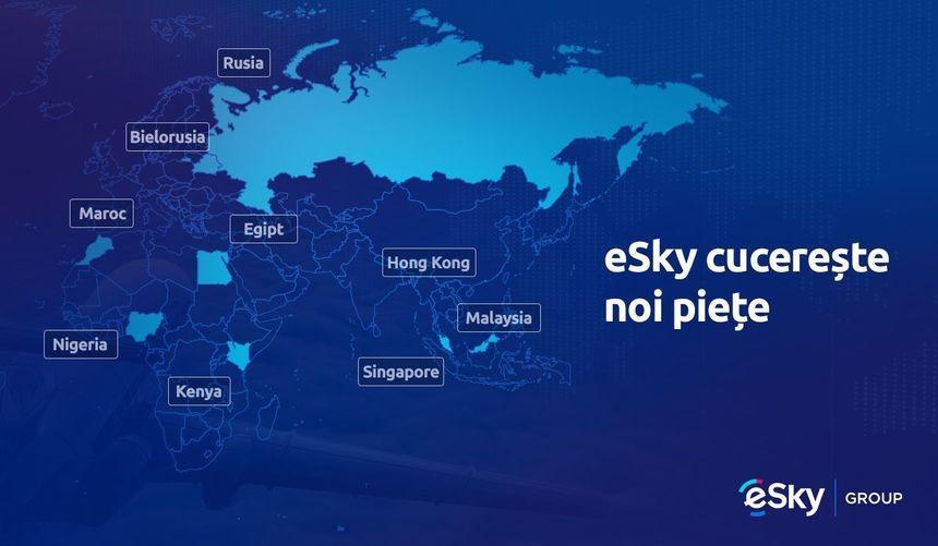 Agenţia online de turism eSky începe operaţiunile în Asia