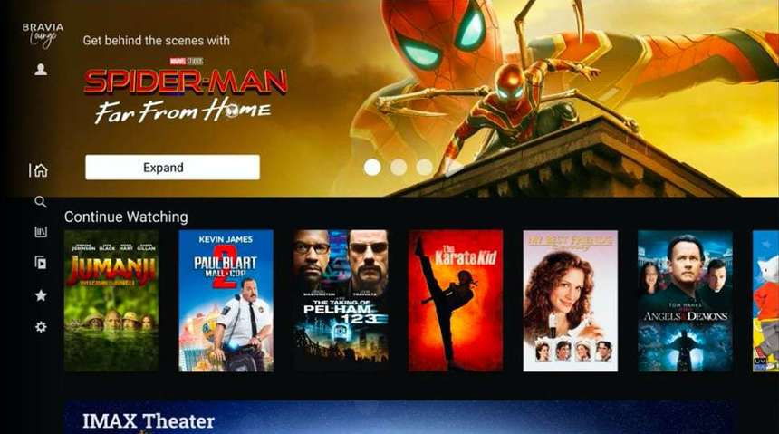 Sony va lansa un serviciu de streaming video